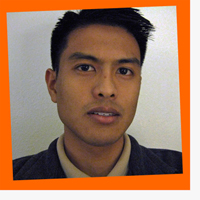 Victor Nguyen, Marketing Director, Principal